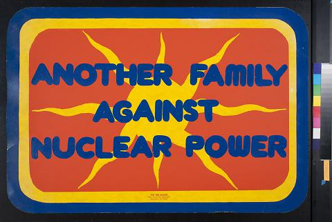 Another Family Against Nuclear Power