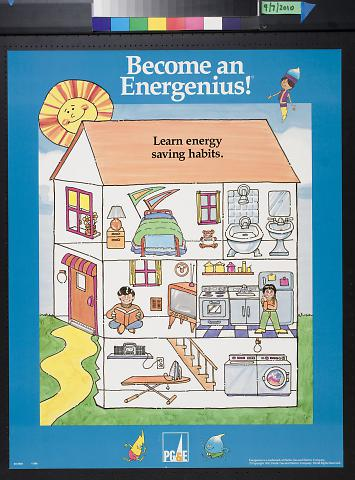 Become an Energenius