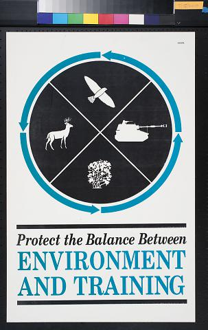 Protect the Balance Between Environment and Training