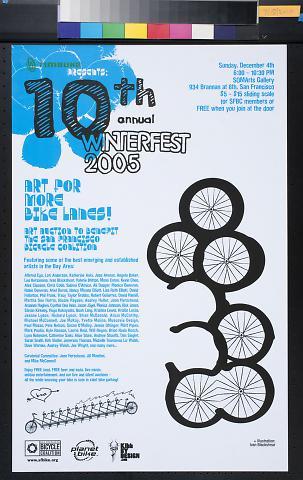 10th Annual Winterfest 2005