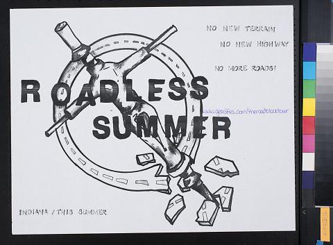 Roadless Summer