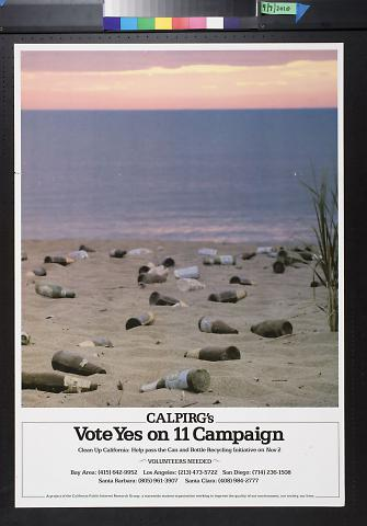 Vote Yes on 11 Campaign