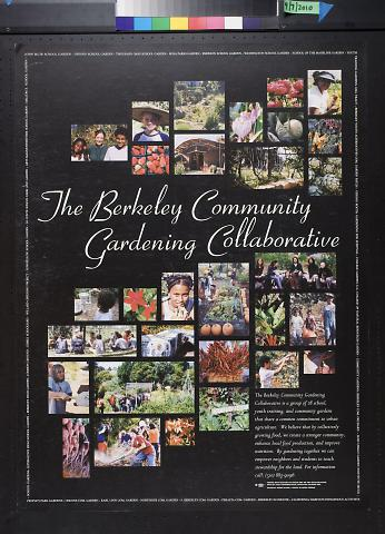 The Berkeley Community Gardening Collaborative