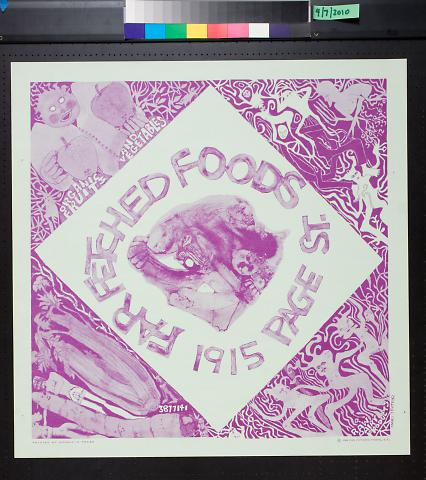 Far Fetched Foods 1915 Page St.