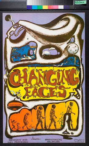 Changing Faces Clothing