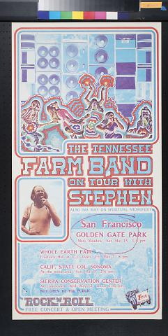 The Tennessee Farm Band