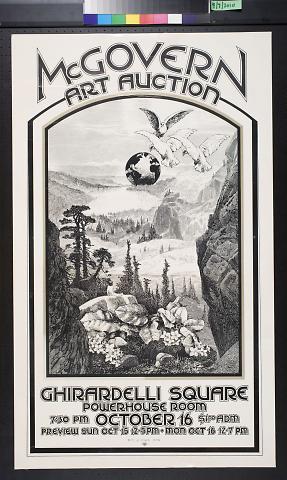 McGovern Art Auction