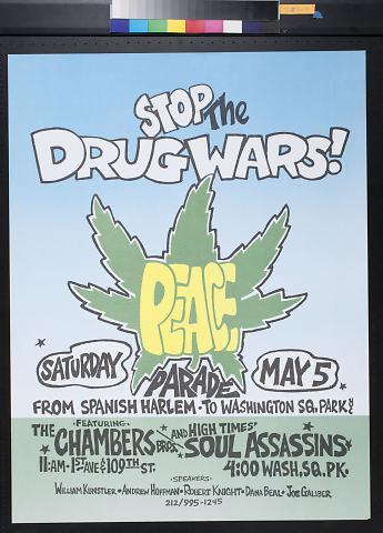 Stop the Drug Wars