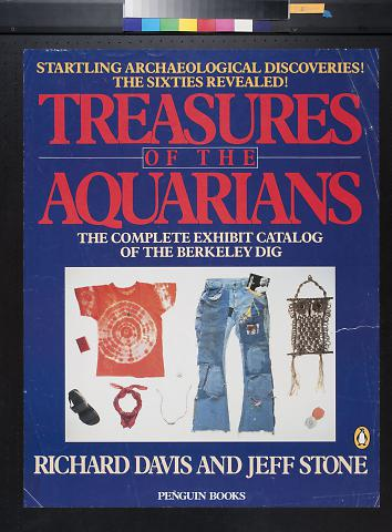 Treasures of the Aquarians