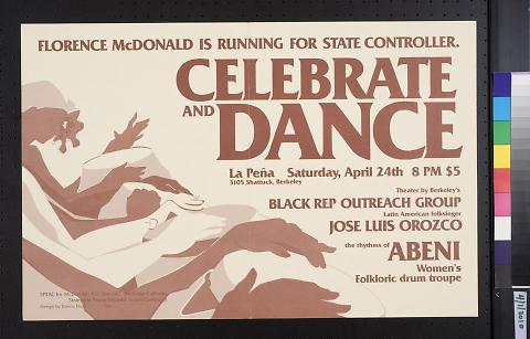 Celebrate and Dance