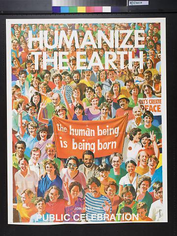 Humanize the Earth