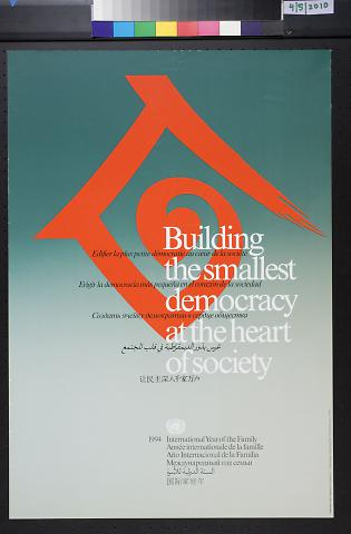 Building the Smallest Democracy at the Heart of Society