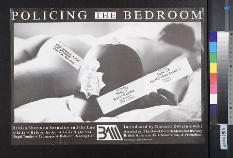 Policing the Bedroom