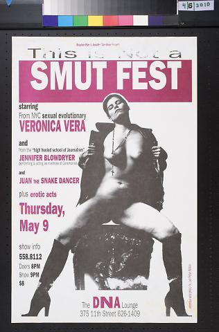 Smut Fest
