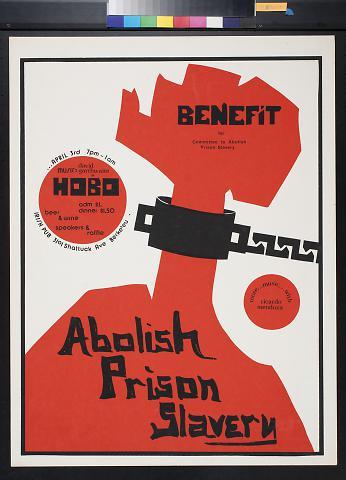 Abolish Prison Slavery