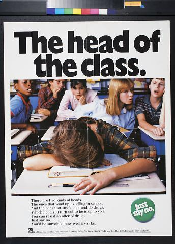 The Head of the Class