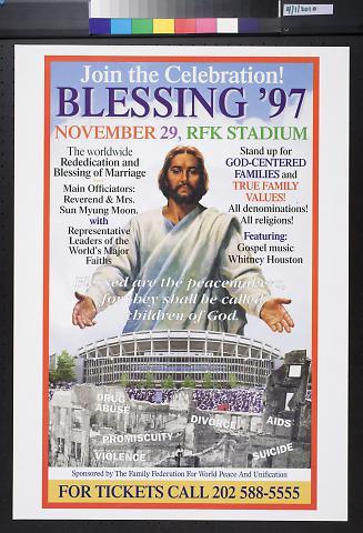 Blessing '97