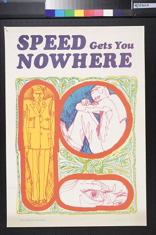 Speed Gets You Nowhere