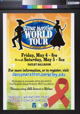 Dance Marathon World Tour