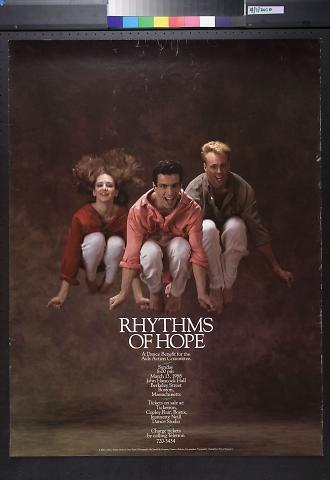 Rhythms of Hope