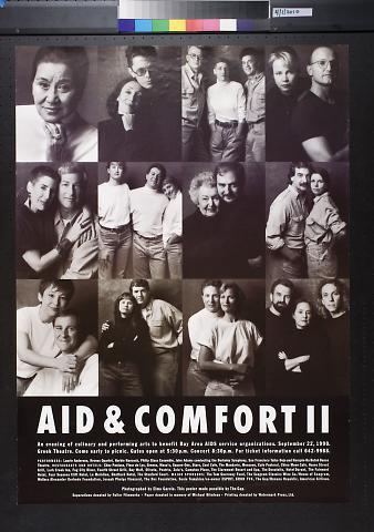 AID & Comfort II