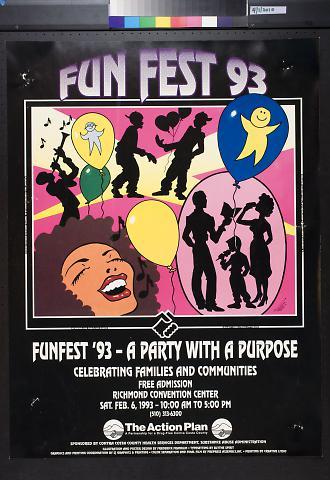Fun Fest 93