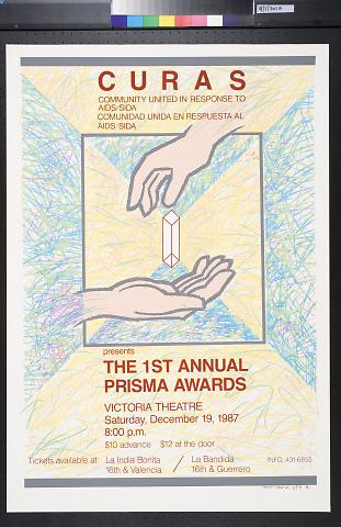 The 1st Annual Prisma Awards