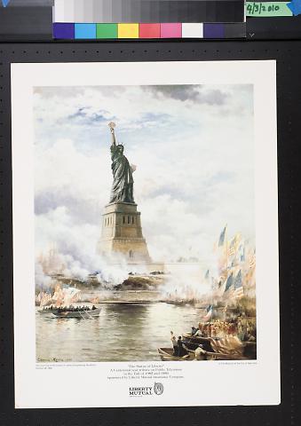 untitled (Liberty Mutual Advertisement)