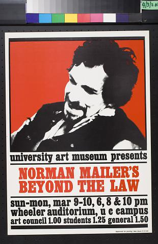 Norman Mailer's Beyond the Law