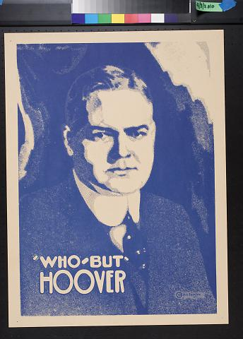 'Who-But' Hoover