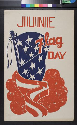 June Flag Day
