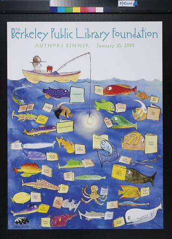 The Berkeley Public Library Foundation