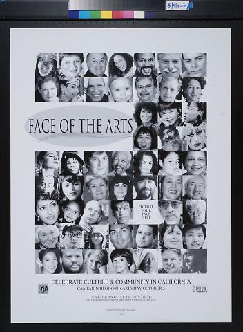 Face of the Arts