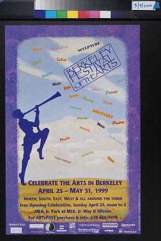 Berkeley Festival of the Arts