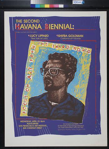 The Second Havana Biennial