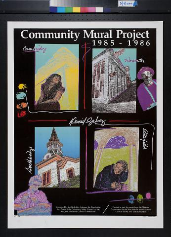 Community Mural Project