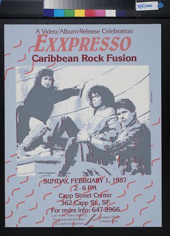 Exxpresso