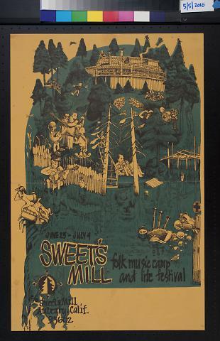 Sweet's Mill
