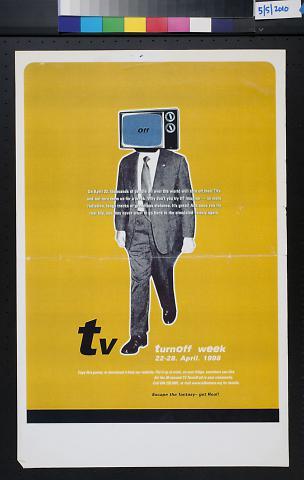 TV Turnoff Week