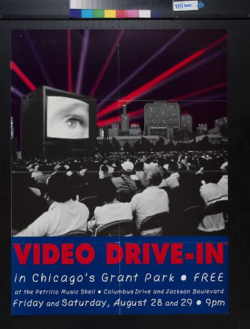 Video Drive-In