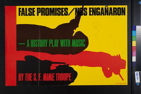False Promises/Nos Enganaron