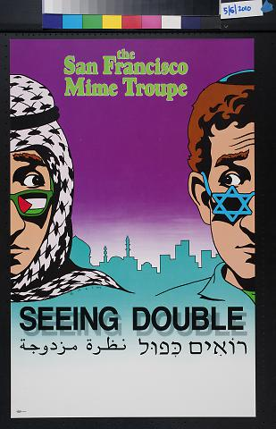 The San Francisco Mime Troupe, Seeing Double