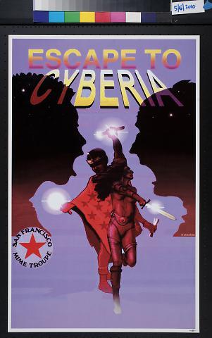 Escape from Cyberia
