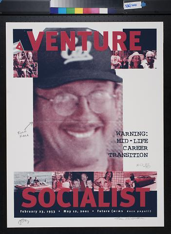 Venture socialist
