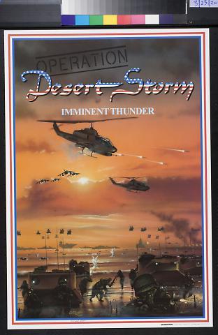 Operation Desert Storm: Imminent Thunder