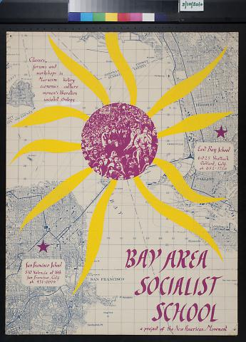 Bay Area Socialist School