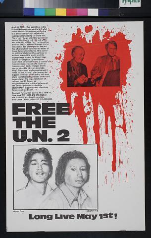Free the U.N. 2