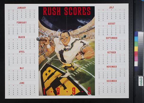 Rush Scores