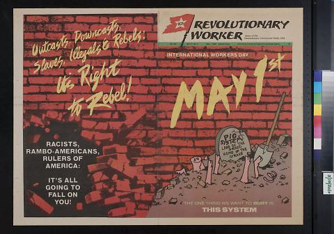 Revolutionary Worker