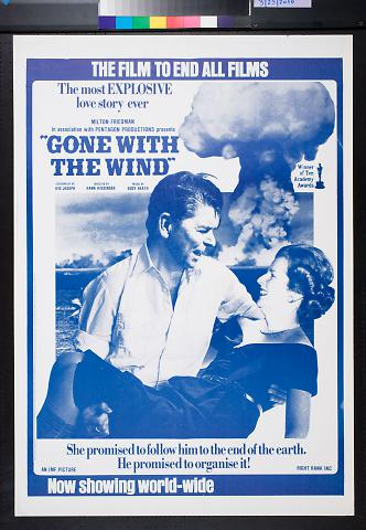 """""""Gone with the Wind"""" : The Film to End All Films"""